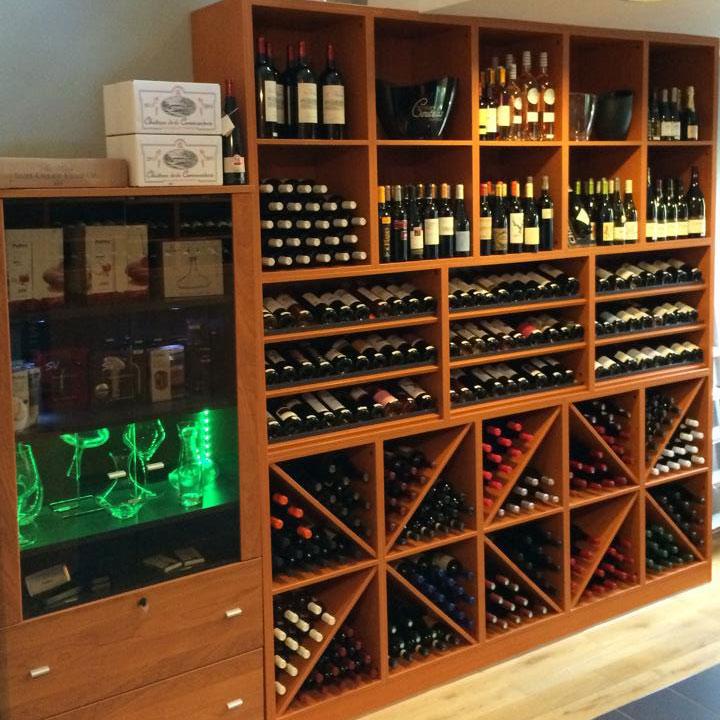 Magasin L'esprit du vin
